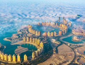 卡塔尔旅游