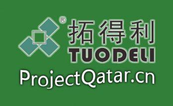 拓得利Logo