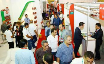 2018年埃及国际食品及饮料展览会Food Africa