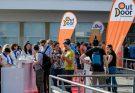 2019年6月30日至7月3日,德国OutDoor展会将首次以OutDoor by ISPO全新品牌形式在慕尼黑展览中心精彩亮相,展会规模预计将达到10万平方米,并同期同地举办B2B和B2C等活动!