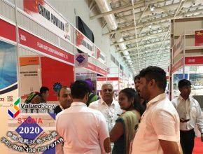 2020年印度班加罗尔国际石材及工具机械展览会Stona2020