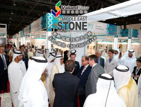 2019年中东阿联酋迪拜国际石材工具机械展览会Middle East Stone|Big 5