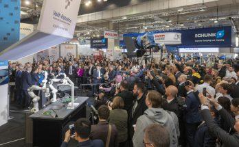 2020年第73届德国汉诺威工业展的六大展品类别及最新活动