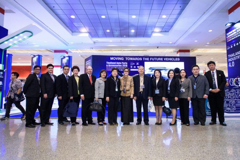 2020年第9届泰国国际汽车零部件展览会(TAPA2020),简称泰国汽配展,将于2020年4月2-5日在泰国曼谷BITEC会展中心101-104号馆举办